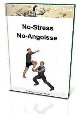 Etre no-stres ou no-angoisse se travail et nécessite un certain investissement