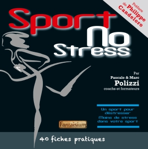 Sport No Stress : le livre dstress