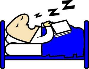 Avant une compétition sportive, un examen, ... bien dormir est un point fort et le stress est souvent anti-sommeil