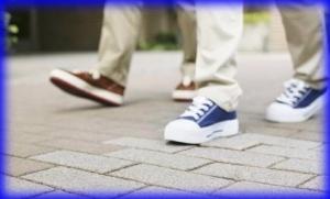 Marche no-stress, un moyen anti-stress facile et efficace