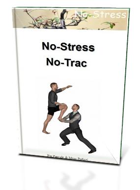 La médaition corporelle est une clef pour la gestion du stress et donc du trac