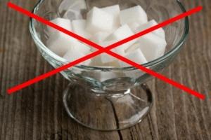 Le sucre stresse votre biologie