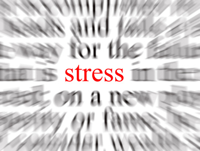 Stress : Syndrome d'adaptation
