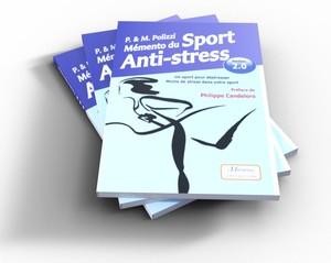 Le mémento du Sport anti-stress
