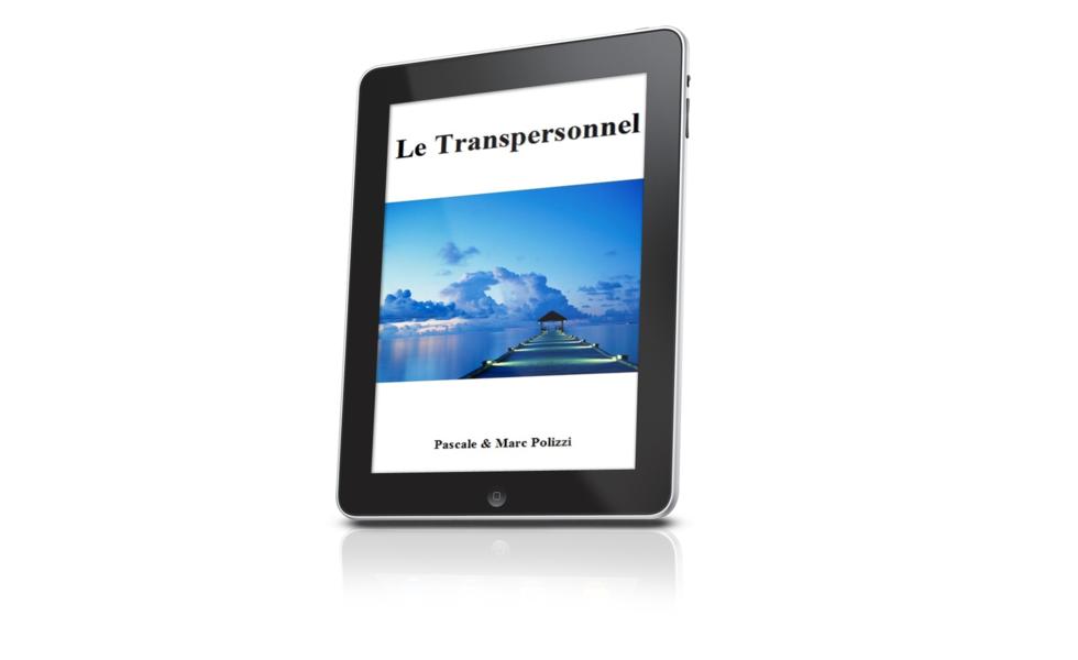 ebook sur le transpersonnel à lire sur tablette, smartphone et ordinateur