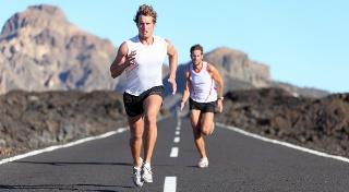 Endurance, effort et gestion du stress