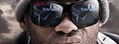 Regardons la vie avec nos lunettes Sport No Stress