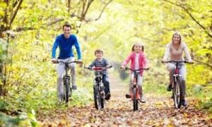 Le sport en famille, une bonne solution no-stress