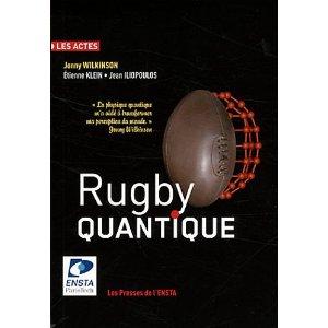 Rugby quantique, l'intuition en action