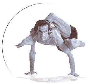 Hatha-Yoga ou Contorsion
