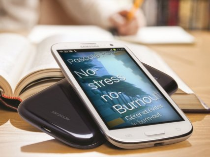 Kindle No-stress, no-Burnout