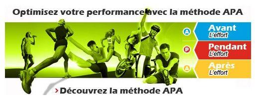 LA METHODE A.P.A