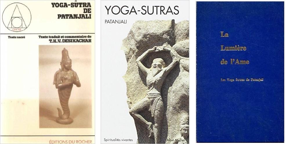 Yoga-Sutras de Patanjali (Raja Yoga)