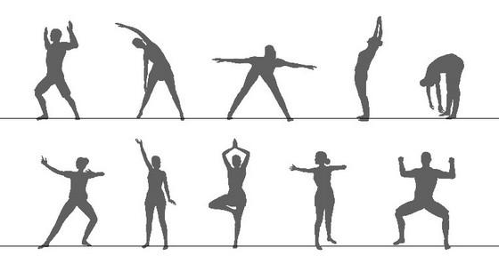 Ma routine de Yoga v2