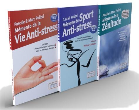 No-Stress : les mémentos de la vie no-stress